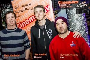 Matt K, Joe Avella, Ry The Movie Guy