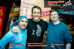 CinemaJaw with Mike McNamara