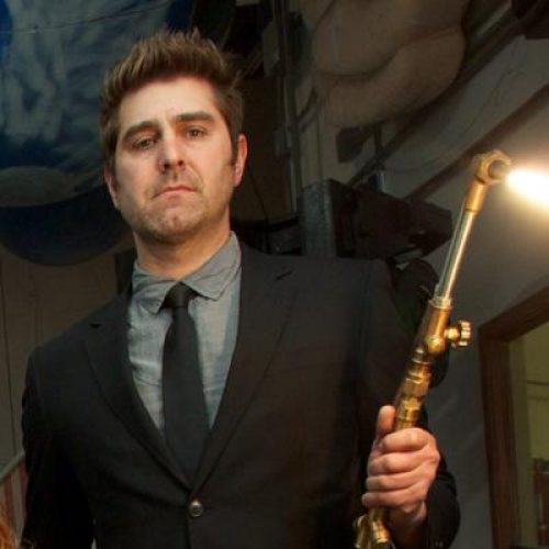 Tory Belleci
