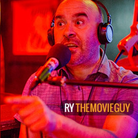 Ry The Movie Guy