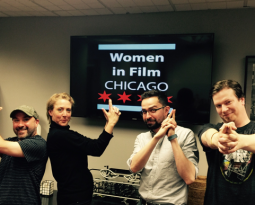 CinemaJaw 279, Carrie Hunter of Women in Film – Best Films by Female Directors