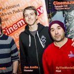 Matt K, Joe Avella, Ry The Movie Guy